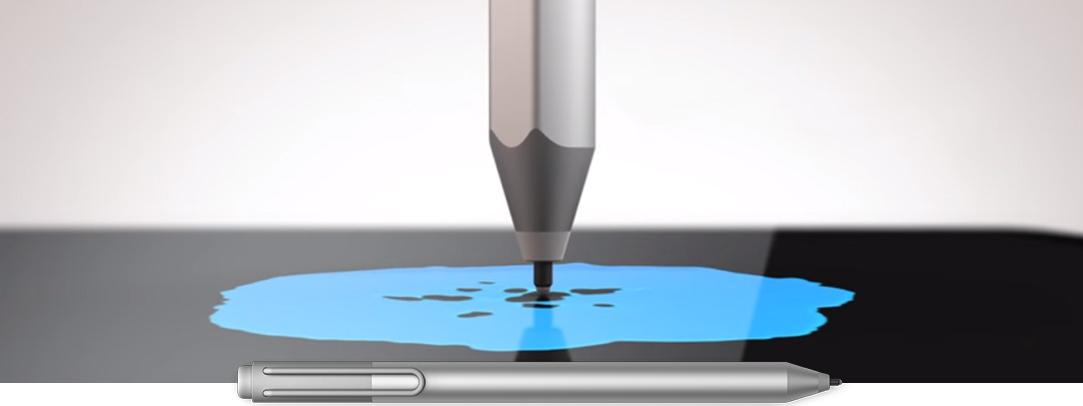 سرعت پاسخگویی قلم